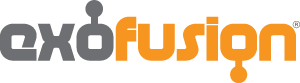 ExoFusion Logo